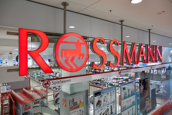Salon Rossmann i Paris Optique w Atrium Biała w Białymstoku