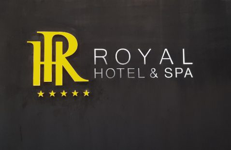 hotel Royal & SPA w Białymstoku z piątą gwiazdką