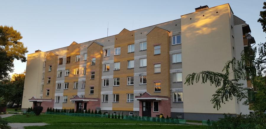 SPRZEDAMY: mieszkanie 3pokoje rozkładowe  o pow. 52,18 m² w super lokalizacji