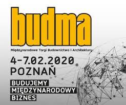 targi budowlane BUDMA2020